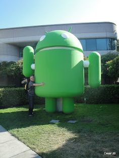 Android lover