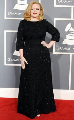 Grammys 2017 What The Stars Wore