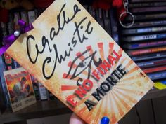 Canto da =)Domino(=: Livro: E no Final a morte - Agatha Christie