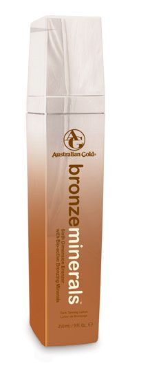 Bronze Minerals (AG). NutriDark Bronzing Blend + Bio-Active Bronzing Minerals + Melanin Activating Peptides + Herbal Apple, UNISEX fragrance