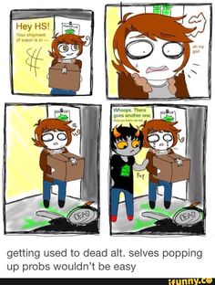 This explains Homestuck on so many levels