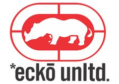 Vector logo download free: Ecko Unltd Logo Vector