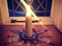 How Crystal Grids work, & how they can create positive change