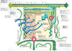 Site Analysis Examples | Architecture Academia
