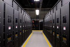 Vantage: Facebook's Weird, Warm Data Centers Reach the Mainstream - Businessweek