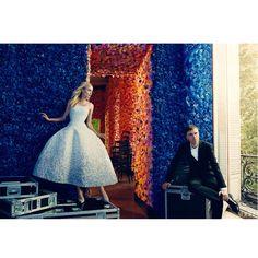 #Hautecouture #Dior spring 2016