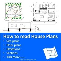 How To Read House Plans Thumbnail Floor Plans House Plans Free Floor Plans