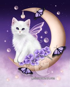 Twilight Moon Pearls {Melissa Dawn}