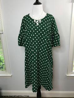 The Adams dress is a