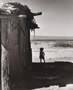 Sombrita, Coahuila, México, 1965Photo by Rodrigo Moya