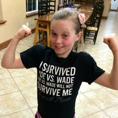 I Survived Roe vs Wade, Roe vs Wade Will Not Survive Me - Heather Black Shirt - Pro Life world