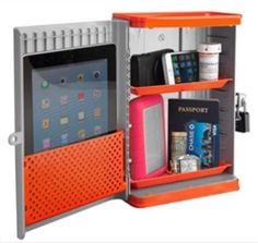 The TabletSafe - Multi-Storage Safe