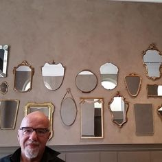"""""""El mundo es un espejo"""" - http://instagram.com/p/xnZAy9FqIZ/"""
