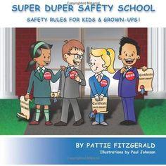 Amazon.ca: Super Duper Safety School