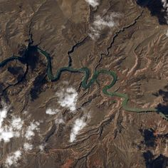 Today's #SpaceGeo photo for my trivia game on Twitter. Let's see if any of you can correctly guess. Clue: #SpaceGeo! A serpent is known for deceptive traits, but don't let this snake pull the wool over your eyes. Name it! #YearInSpace #geography #trivia #photo