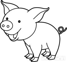 cute-pig-black-white-outline.jpg