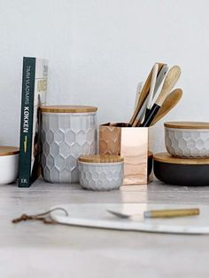 Thoughtful kitchen essentials to help design your dream kitchen. Refresh your kitchen and design a space that works for you with these helpful  details.