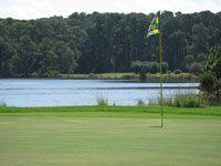 Jekyll Island Golf Club - Oleander Course