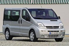 Opel Vivaro… ready for all challenges! | fleetrentcroatia