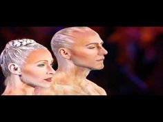 """""""I scan YOUTUBE for CIRQUE DE [DU] SOLIEL productions every once and a while. These dancers have shown me more ways to bend your body than I knew could be possible. I enjoy watching these shows and trying out the moves myself."""" [NOTE: My stern advice with body/beauty: GO WHERE YOU'RE LOVED. There is a place for everyone on this earth. You must not be distracted by the insecure males who take it upon themselves to taunt your appearance. It does take time & effort to do such acts, but I…"""