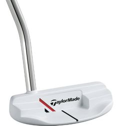 TaylorMade Men's Ghost Tour FO-72 Putter