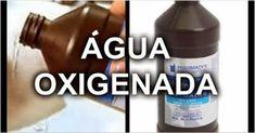 A água oxigenada, ou peróxido de hidrogênio, se quisermos chamá-la pelo nome científico, é uma das substâncias mais úteis que existem como germicida e desinfetante.Ela é um produto muito barato, que nunca vai dar grandes lucros.