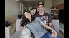 BATALHA DOS CACSAIS com Mamis e Papis   Cacs Tavares