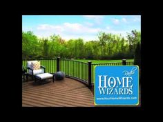 Home Wizards - The Look of the Tropics without Taking From the Forest - New Wave of Technology in Outdoor Flooring http://www.yourhomewizards.com