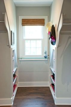 a tale of two dormer windows, basement ideas, closet, diy, home improvement, storage ideas, windows