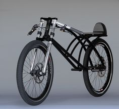 Yasujiro Speed Bike