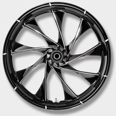 Renegade Whistler Phantom Wheel - Hawg Halters Inc | Harley Wheels, Brakes, Front Ends, and other Motorcycle Parts