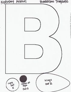 letter b activities b is for letter of the week on letter b 47720