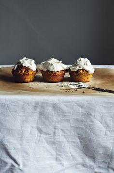 Luottoreseptit: porkkanamuffinssit - Suvi sur le vif | Lily.fi