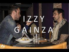 Izzy Gainza - Entrevista