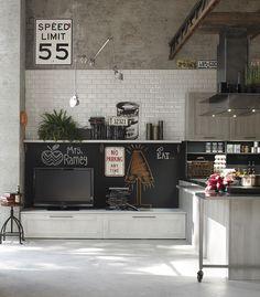39 best stosa cucine images on pinterest industrial for Felice palma arredamenti