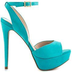 Perelli - Turquoise by Aldo