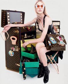 Louis-Vuitton-Celebrating-Monogram-Ad-Campaign-Cindy-Sherman-