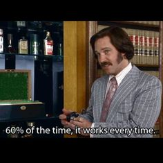 anchorman sex panther quote