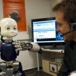 iCub: Το ρομπότ που κατανοεί τον ανθρώπινο λόγο   Περιοδικό Αυτονομία - Disabled.GR