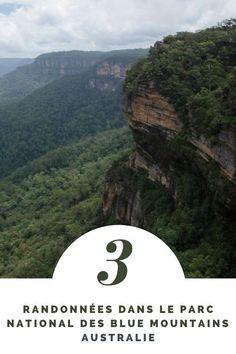 Visiter le Parc National des Blue Mountains - Voyager en photos - blog voyage