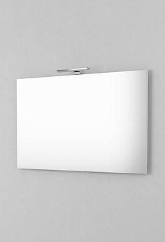 Speilskap og speil - Aspen