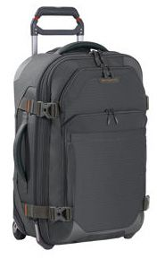 Definitely best travel bag... Available on Amazon for about $290.00