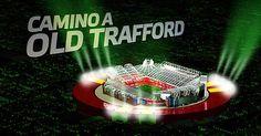 Solo unos pocos elegidos tienen la oportunidad de demostrar sus habilidades en el legendario Old Trafford y puede ser uno de ellos con un exclusivo premio de 1,200 €.  http://www.kalipoker.es/noticias-y-promociones/juega-al-poker-en-old-trafford.html