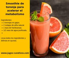 Ludicrous Healthy Juices To Make Smoothie Recipes Detox Diet Drinks, Juice Cleanse Recipes, Detox Juice Cleanse, Healthy Cleanse, Natural Detox Drinks, Fat Burning Detox Drinks, Healthy Juices, Healthy Smoothies, Healthy Drinks