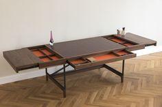 The Bullenberg Desk