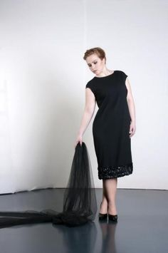 Sandy Dietrich I Plussize-Model I Fotografiert für Adam Brody Zürich