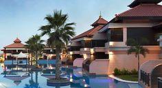 The new Anatara Hotel in Dubai