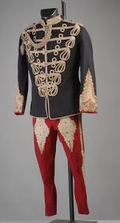 British Uniforms.....tales of a would be collector victorian Oxfordshire Hussars