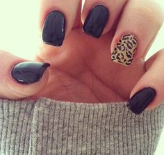 This design is so cute,LOVE!21 Cute And Trendy Nail Designs for Summer