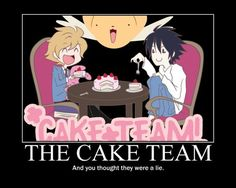 L from Death Note and Honey from Ouran High School Host Club featuring Portal and Cardcaptors.  #anime #meme #funny #otaku